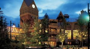 Embarc® Whistler - Apartment - Whistler Blackcomb