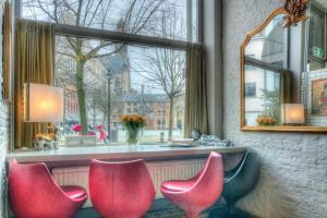 B&B Urban Dreams - Antwerp