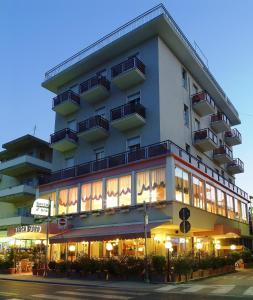 Hotel Barca D'Oro - AbcAlberghi.com