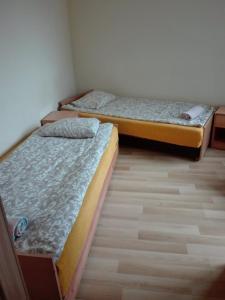 Hostel Kaszmirowy