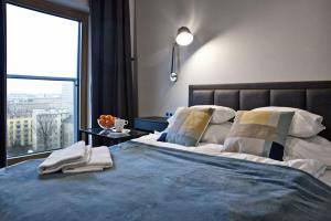 Mennica Residence Apartments by PO Serviced Apartments