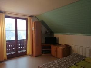 Apartment Korošec Matej - Bohinj