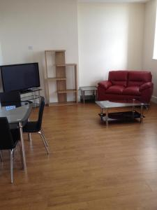 Waterview Deluxe Apartments - Blackpool