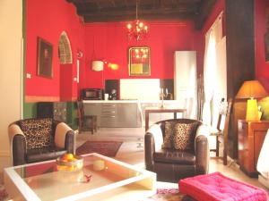 Casa Tancredi - AbcAlberghi.com
