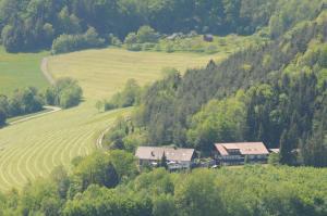 Landgasthof Heldenberg