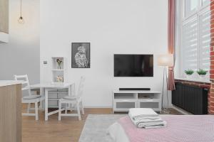 Princess Dream apartment in the heart of Wroclaw