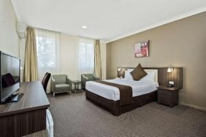 Comfort Hotel Dandenong