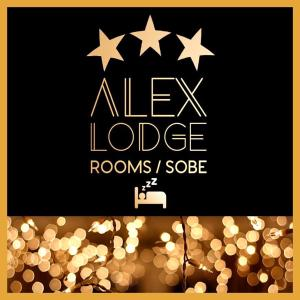 Alex Lodge