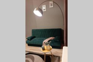 Apartament Spichrzowy Zakątek