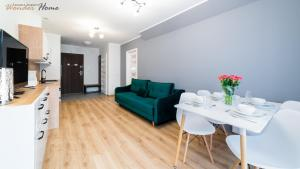 Apartamenty Wonder Home Triventi