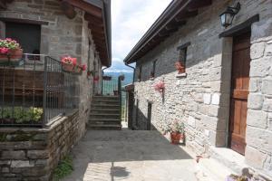 Agriturismo Le Querciole, Farmy  Borgo Val di Taro - big - 27