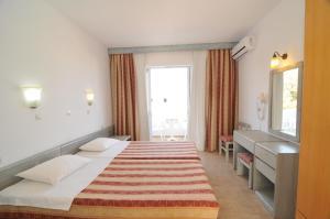 Hotel Fourtounis (Kefalos)