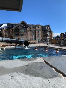 Grand Colorado on Peak 8 - Apartment - Breckenridge