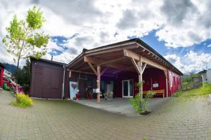 BnB Entensee - Accommodation - Uznach