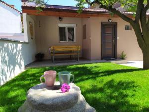 Къща за гости Фолис - Hotel - Kyustendil