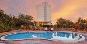 Hotel Temple Tree, Shirdi Newl..