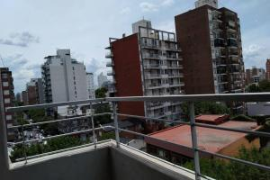 Departamento en Rosario a metros de Oroño, Centro, macro