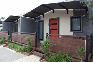 Airport Tourist Village Melbourne, Dovolenkové parky  Melbourne - big - 34