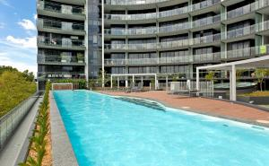 Astra Apartments Canberra - Ma..
