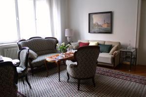City Classic Apartment - Zagreb
