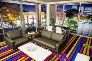 ADGE Apartment Hotel (1 of 34)