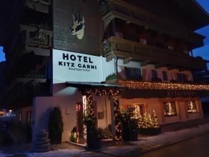 Hotel KITZ GARNI boutique hotel - Kitzbühel