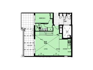 ADGE Apartment Hotel (24 of 34)
