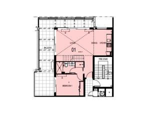 ADGE Apartment Hotel (26 of 34)