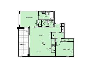 ADGE Apartment Hotel (28 of 34)