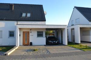 Familienferienhaus Lilja polnische Ostsee