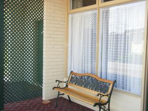 Bairnsdale Main Motel, Motely  Bairnsdale - big - 17