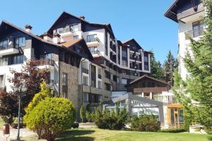 Pinewood ANG Apartment, Semiramida Borovets Hills