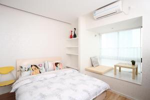 Homy Inns Mu Ma, Aparthotely  Nan-ťing - big - 20