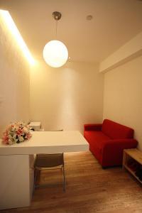 Homy Inns Mu Ma, Aparthotely  Nan-ťing - big - 17