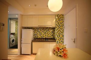 Homy Inns Mu Ma, Aparthotely  Nan-ťing - big - 16