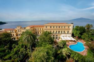 Imperial Hotel Tramontano - AbcAlberghi.com