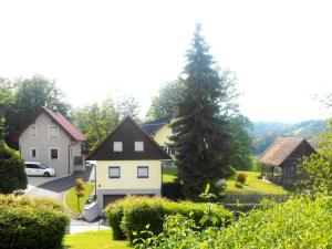 Ferienwohnungen Karin am Seggauberg - Apartment - Leibnitz
