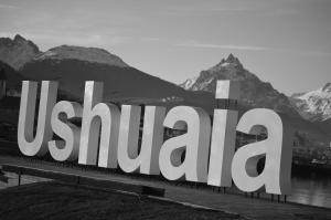 Ushuaia Dept