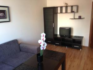Apartament Elinor, Бургас