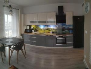 Apartament Przytulny Podolany