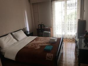 Apartament KAVAFI