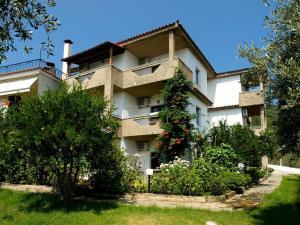 Hostales Baratos - Nicolas Studios and Apartments