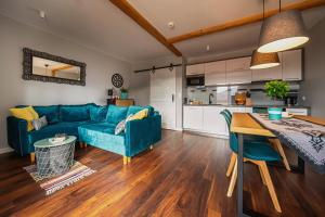 Apartament Siwy Wierch