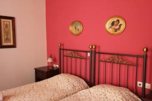 Polyxenia Hotel Argolida Greece