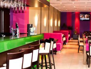 Hotton Hotel, Hotely  Gdynia - big - 88