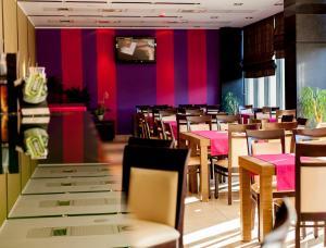 Hotton Hotel, Hotely  Gdynia - big - 78