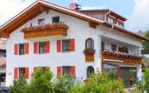 Allgaeuer Landhaus Stocker