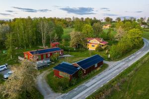 STF Lugnåsberget Hostel, Мариестад