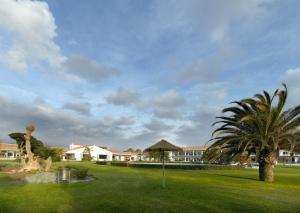 Parador de Málaga Golf, Отели  Малага - big - 34