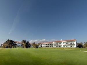 Parador de Málaga Golf, Отели  Малага - big - 18